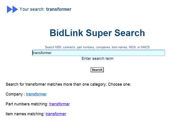 Super_search_multiple_results